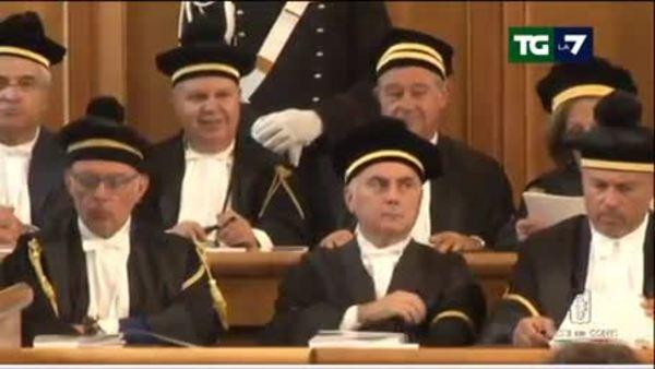 La Corte dei Conti: 'Rischi gravi da taglio shock delle tasse'