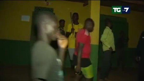 Kenya,14 arresti per il rapimento di Silvia Romano. Sarebbero i complici del commando di sequestratori