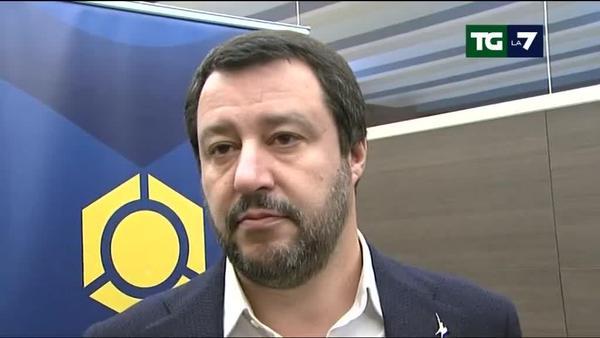 Lo stop di Salvini a Berlusconi: No ad un Election day a maggio