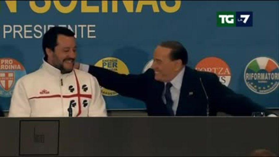 Sardegna Alle Urne Affluenza In Aumento Salvini Assicura Non Ci