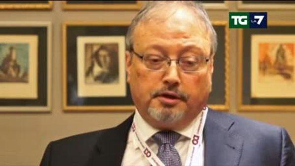 L'Arabia Saudita ammette: Khashoggi morto nel consolato di Istanbul dopo collutazione