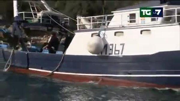 La Francia modifica le cartine dei confini marittimi, finisce la paura del famigerato 'Trattato di Caen