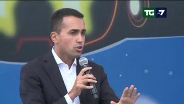 Fico, attacco al candidato premier Di Maio e Casaleggio invita a fare squadra
