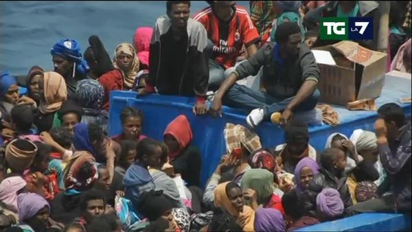 Leader europei divisi a Salisburgo sui migranti