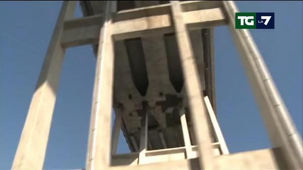 Crollo ponte, Commissione del Mit: 'Autostrade sapeva del degrado, ma non è intervenuta'
